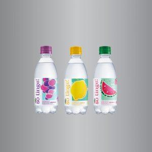 CARBONATED FRUIT FLAVOURED DRINK
